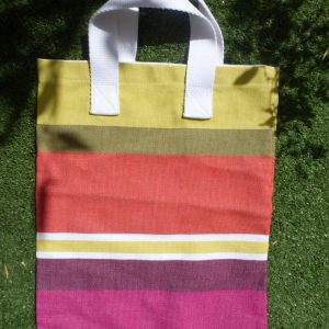 sac transport hamac artisanal